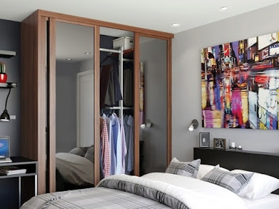 Reinvent and Refresh your Sliding Wardrobe Doors