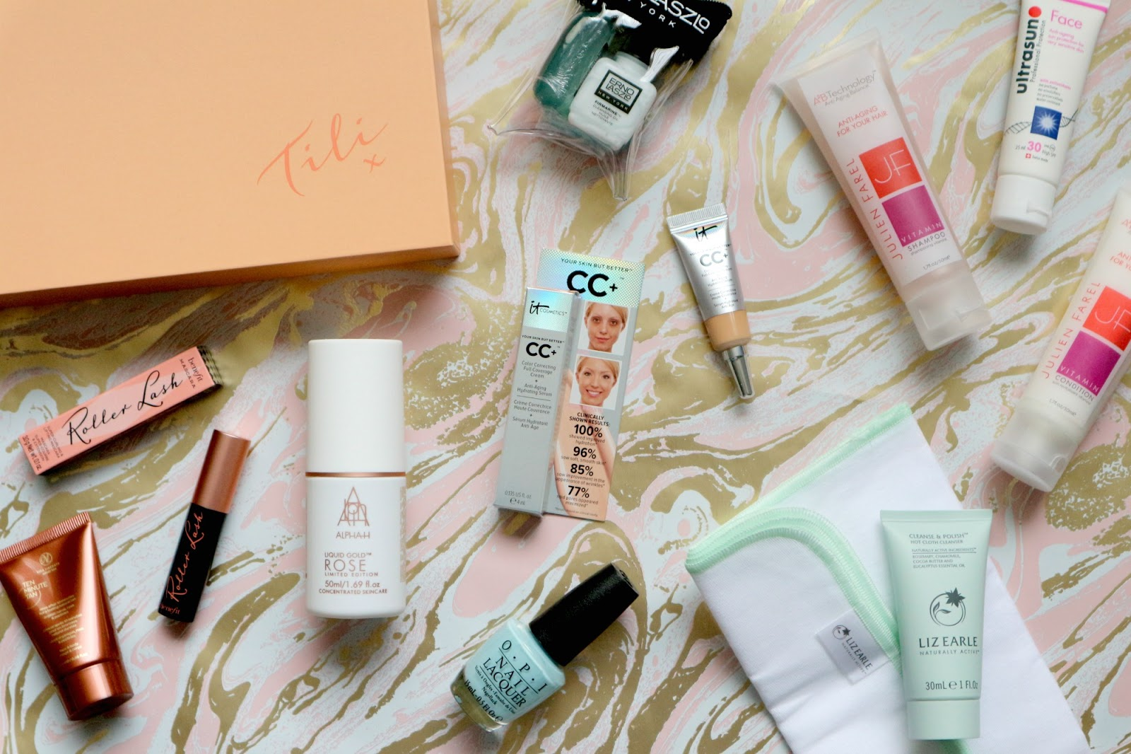 QVC Tili Box Review