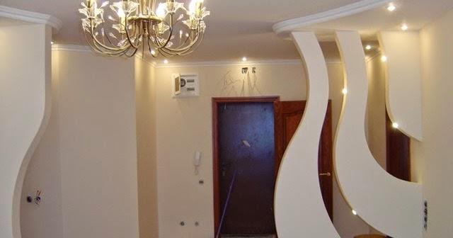 Plafond platre marocain 2015 ms timicha d coration for Decoration platre salon 2015