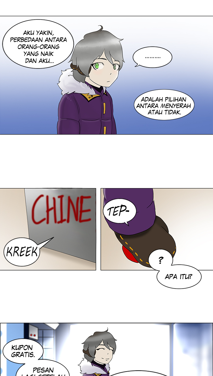 Tower of God Bahasa indonesia Chapter 79