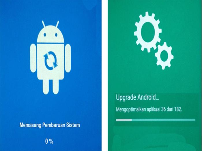 baterai android tidak bisa full 100