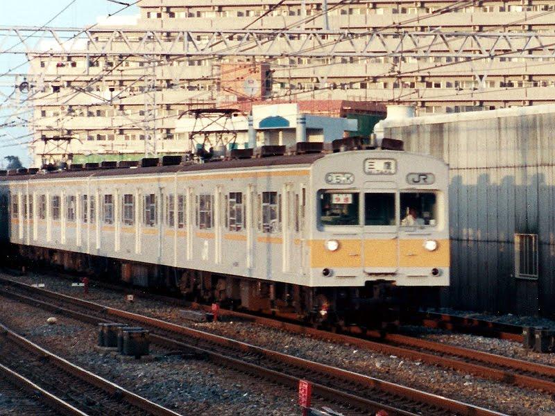 ひみつ86: 営団東西線 なつかし写真・301系-1