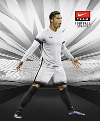Catalogue Nike 2016-2017 Football