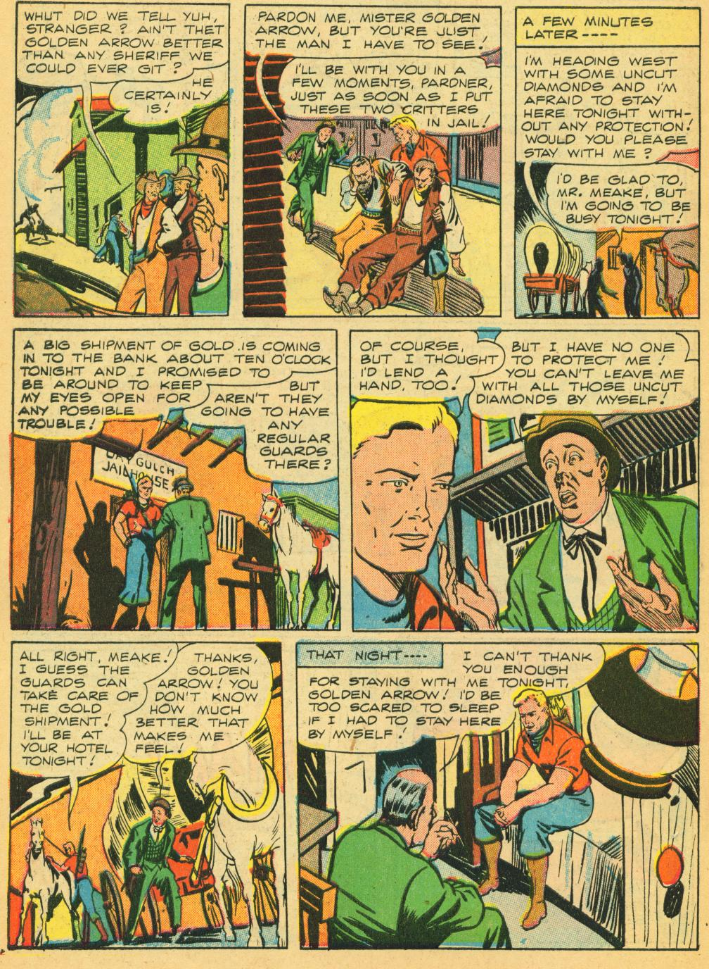 WHIZ Comics issue 101 - Page 30