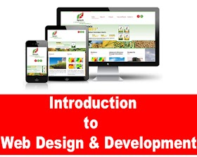 Chapter 4 : Introduction to Web Design & Development