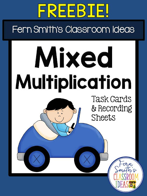 http://www.fernsmithsclassroomideas.com/2017/12/could-you-use-some-mixed-multiplication.html
