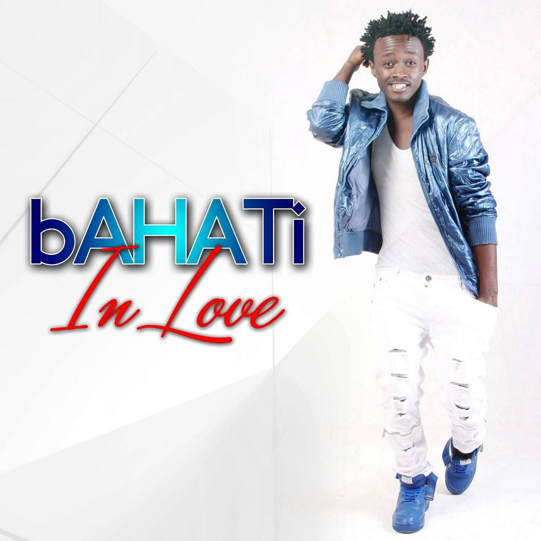 Bahati - IN LOVE | Mp3 Download [New Song] - Joh Venture