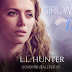 Cover Reveal - Girl with a Dream by L.L. Hunter