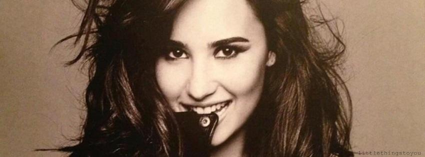 """Nossa Demi já afirmou em várias entrevistas que está trabalhando no seu  próximo álbum. O último lançamento da cantora foi o destruidor """"DEMI"""", ... 09981624d3"""