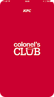 colonels club app