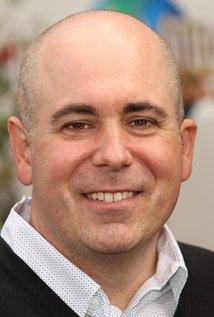 Ken Daurio. Director of Horton Hears a Who