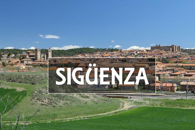 Sigüenza, la ciudad del Doncel