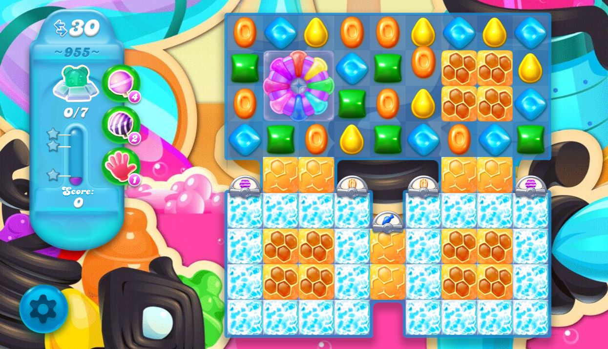 Candy Crush Soda Saga 955