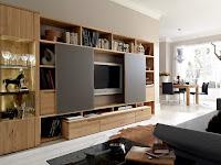Tips Menata Televisi (TV) agar Tampil Menarik dan Memuaskan Hati