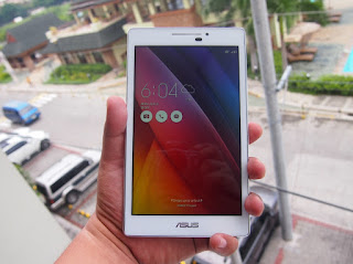ASUS ZenPad 7.0 Unboxing and Hands-on