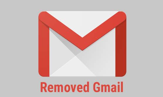 Cara Mengganti atau Menghapus Akun Gmail Di Android