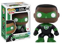 Funko Pop! Green Lantern John Stewart