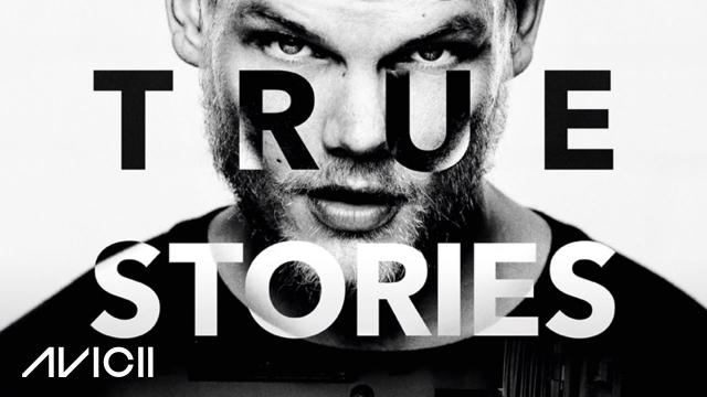 Hình ảnh Avicii: Những Câu Chuyện Có Thật
