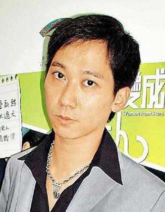 Cheung Tat Ming