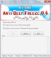 Anti Deep Freeze 7.22