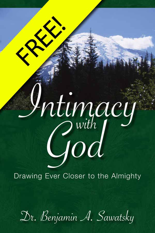 intimacy with god essay