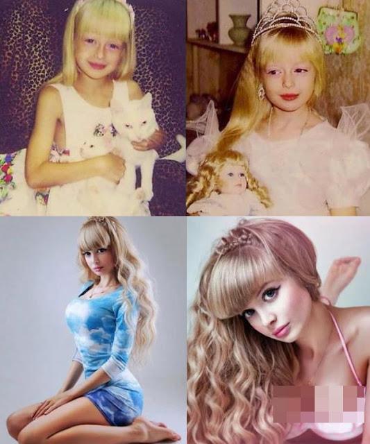 Bagaimana Bisa Gadis Cantik Ini Dikurung Selama 26 Tahun ?