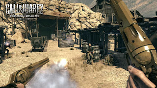 7 Game Cowboy Terbaik Untuk PS3 & Xbox 360 24