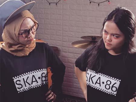 Kalia Siska Foto 4