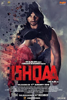 Ishqaa (2019) Full Movie Punjabi 720p HDRip ESubs Download