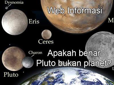 Planet kerdil