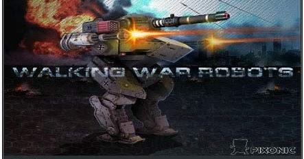 Walking War Robots Hack Free! No Survey! ~ All Premium Hacks