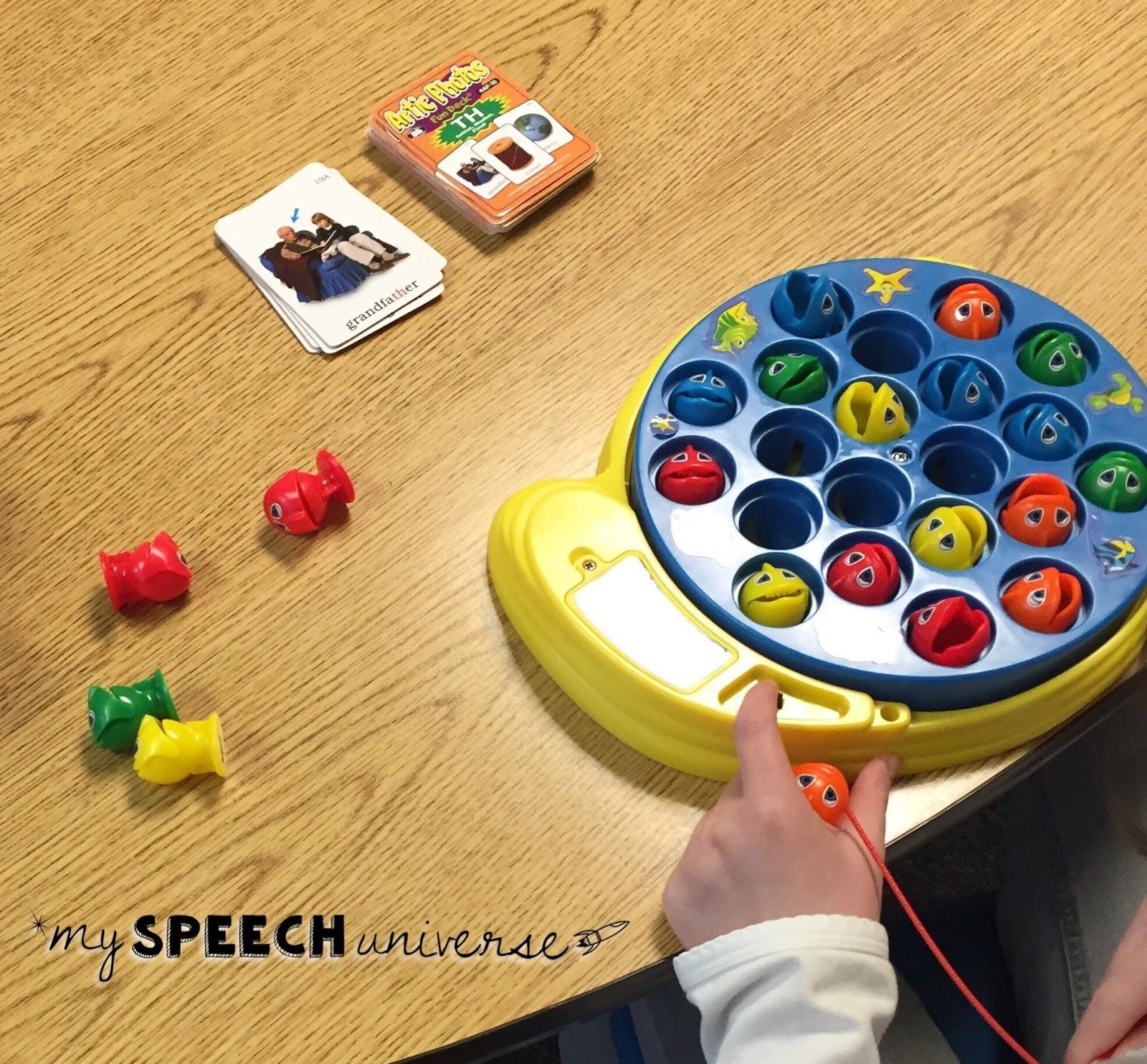 10 Articulation Activities For Your Speech Room