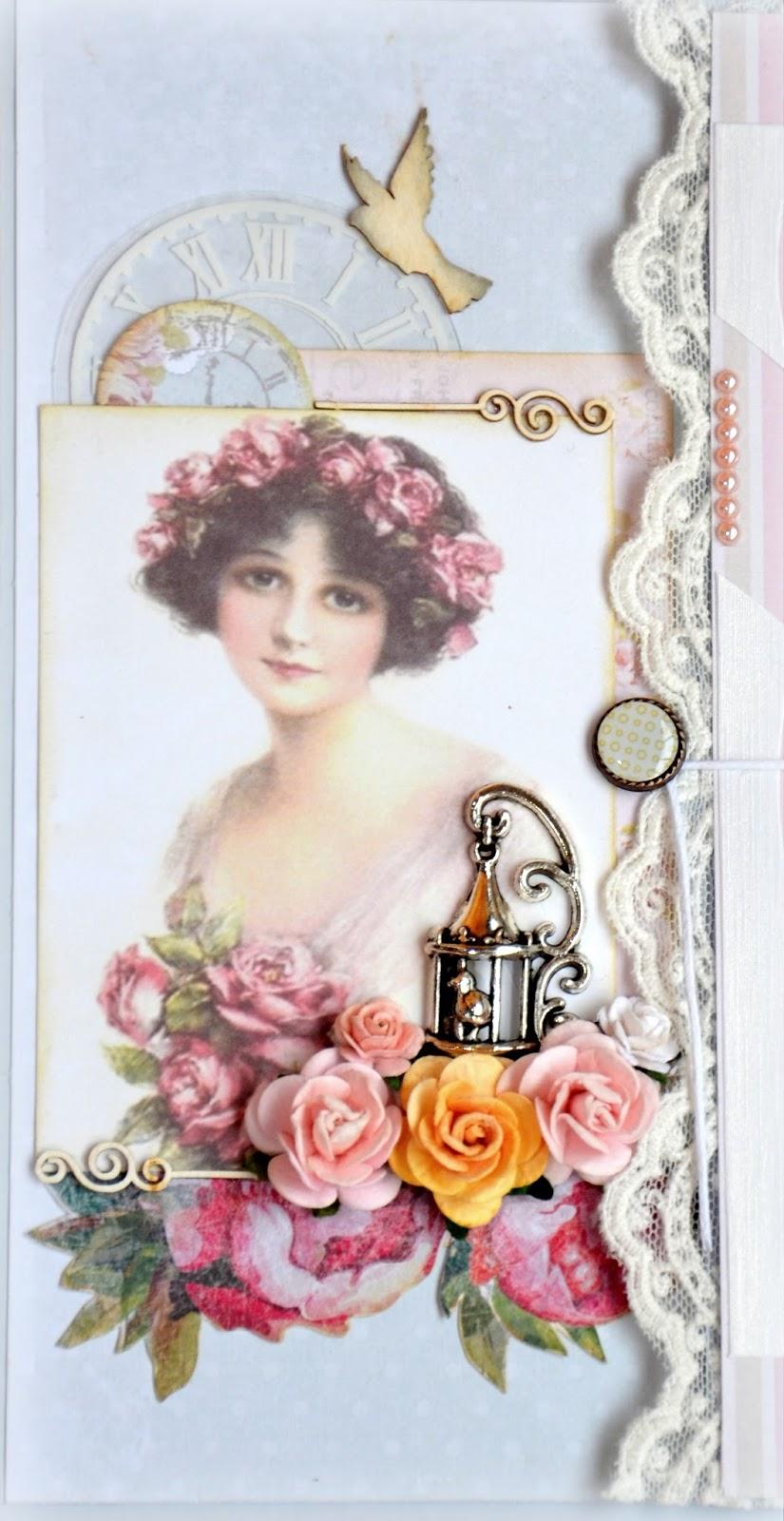 Чудо-молды! ClayFlorist Цветы ручной работы 77