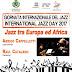 GIORNATA INTERNAZIONALE DEL JAZZ | Cappelletti e Catalano in concerto