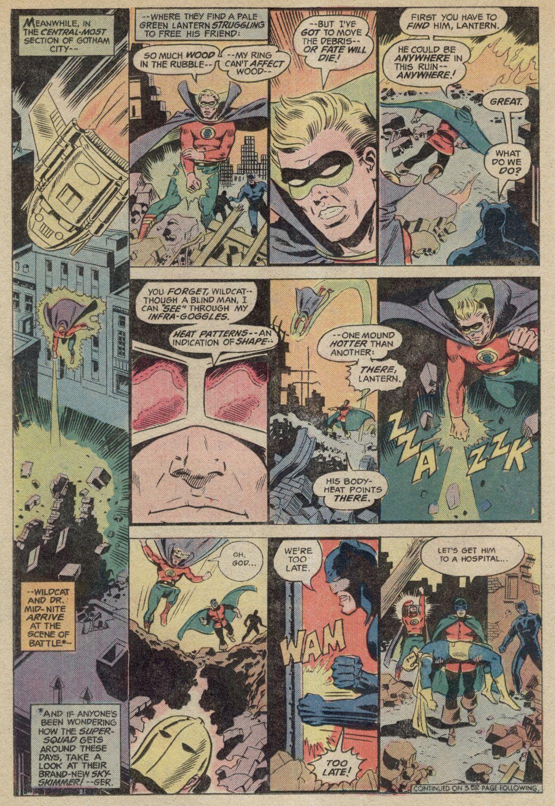 Read online All-Star Comics comic -  Issue #61 - 22