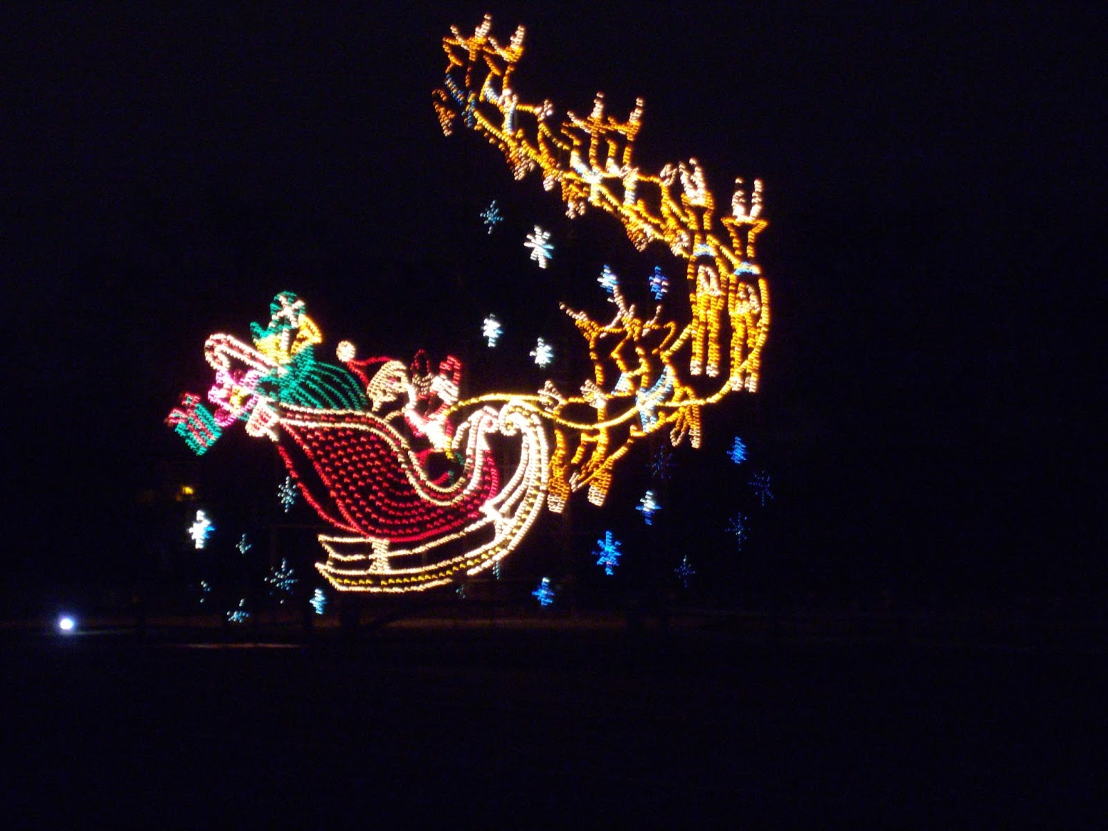 Mitten State Sports Report: Wayne County Lightfest!