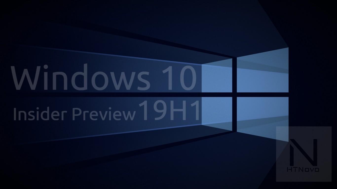 Windows-10-19h1-build-18309
