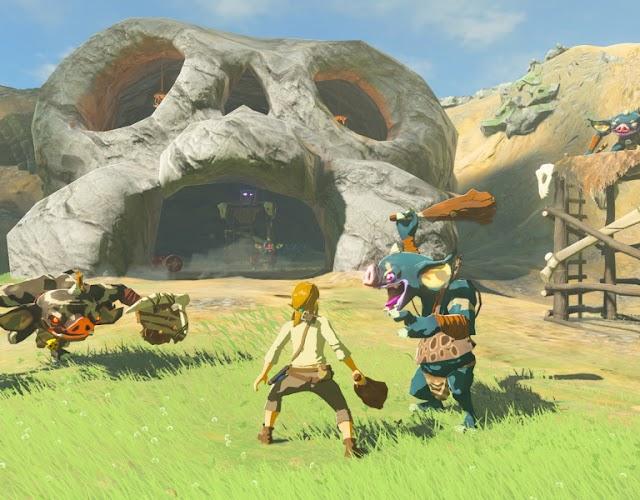 Nintendo Bakal Rilis The Legend of Zelda dan Donkey Kong di Smartphone