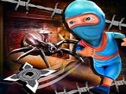 Amazing Ninja Run