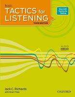 third edition book basic, listening basic tactic third edition,tactic for listening third edition,audio cd full basic listening,book basic tactic for listening free