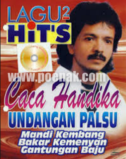 Best Of Lagu Caca Handika