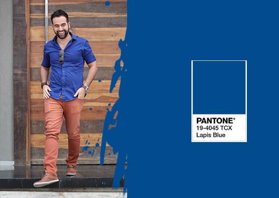 Look Masculino Azul para verão (1) (1)