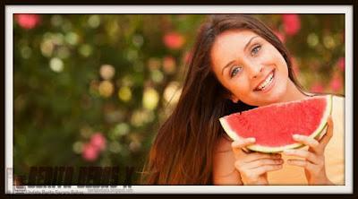 Sehat, tips kesehatan, Berita Bebas, Ulasan Berita, Buah, Ginjal, sehatkan ginjal makan semangka,