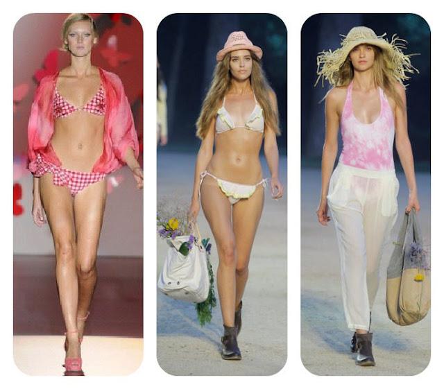 bikinis summer verano
