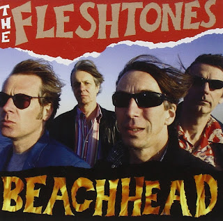 The Fleshtones' Beachhead