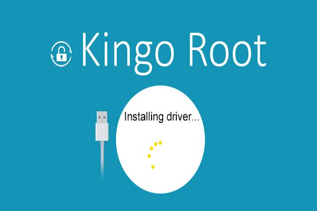 kingo root