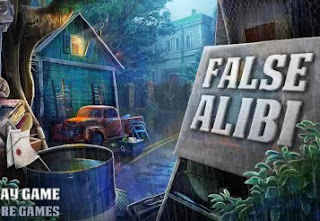 False Alibi Awesome Mistery Hidden Object Online Games Free Play