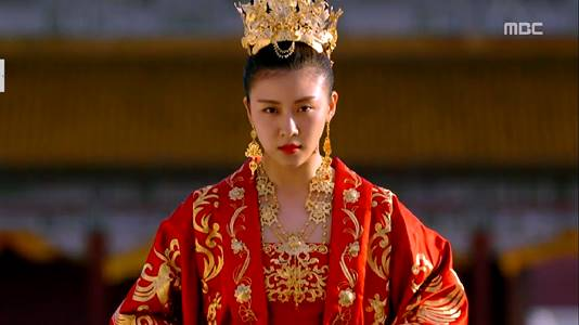Review Drakor Empress Ki Bahasa Indonesia