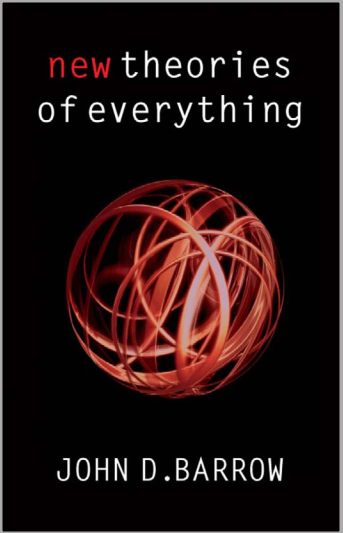 Book : New Theories of Everything - John D. Barrow PDF