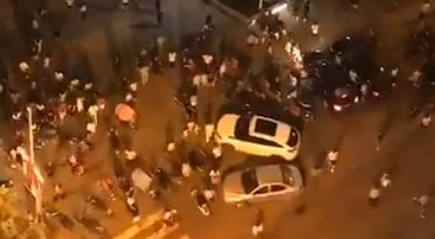 Κίνα: Εννιά νεκροί από αυτοκίνητο που έπεσε στο πλήθος (Βίντεο)